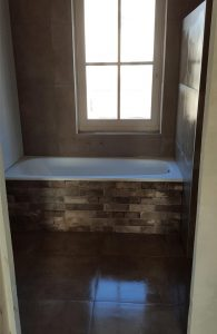 Badkamers, Toiletten en keukens